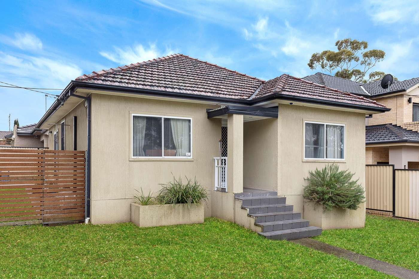Main view of Homely house listing, 55 Morris Street, Merrylands, NSW 2160