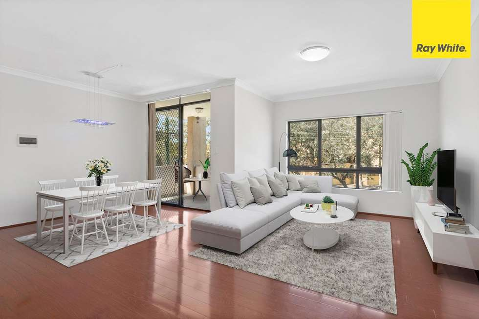 Second view of Homely unit listing, 3/166-168 Bridge Road, Westmead NSW 2145