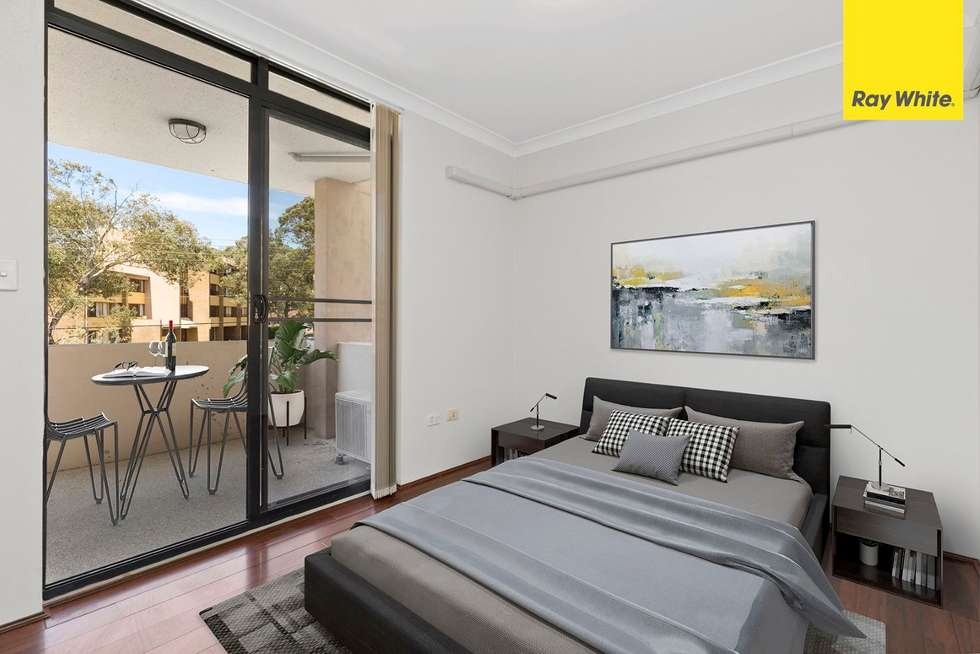 Fourth view of Homely unit listing, 3/166-168 Bridge Road, Westmead NSW 2145