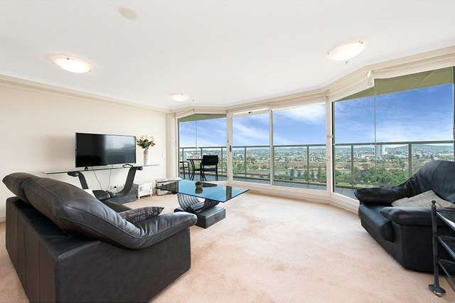 2302/132 Alice Street, Brisbane City QLD 4000