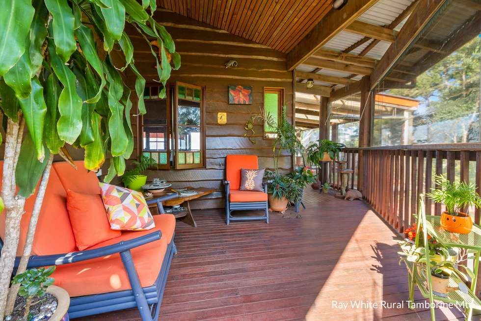 Fifth view of Homely house listing, 19-23 Witherby Crescent, Tamborine Mountain QLD 4272