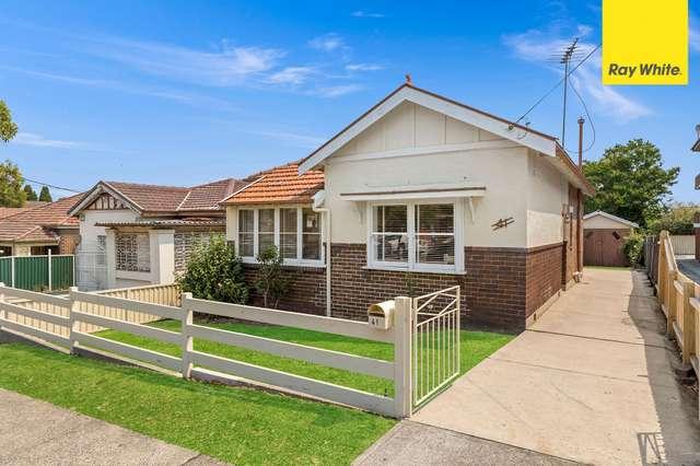 41 Arthur Street, Punchbowl NSW 2196