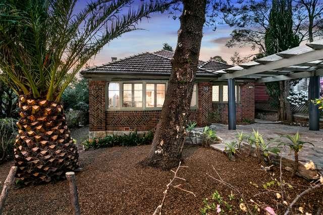 34 Strathallen Avenue, Northbridge NSW 2063