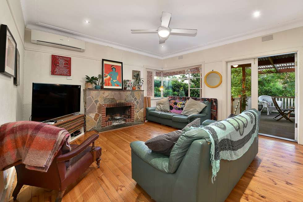 Second view of Homely house listing, 1 Booth Street, Coburg VIC 3058