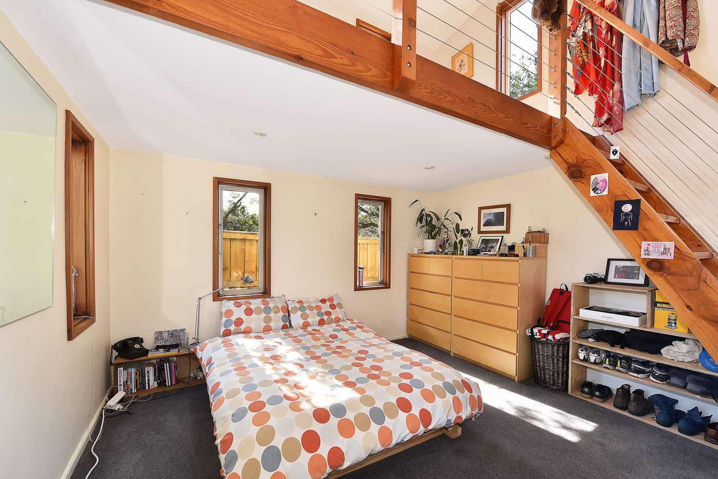 Fifth view of Homely house listing, 1 Booth Street, Coburg VIC 3058
