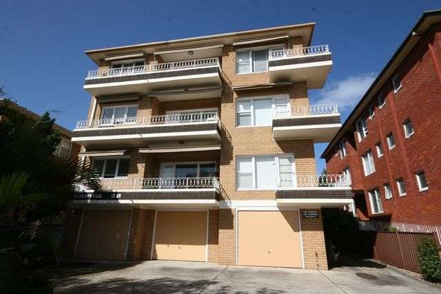 Main view of Homely unit listing, 9/28 Crawford Road, Brighton-le-sands, NSW 2216