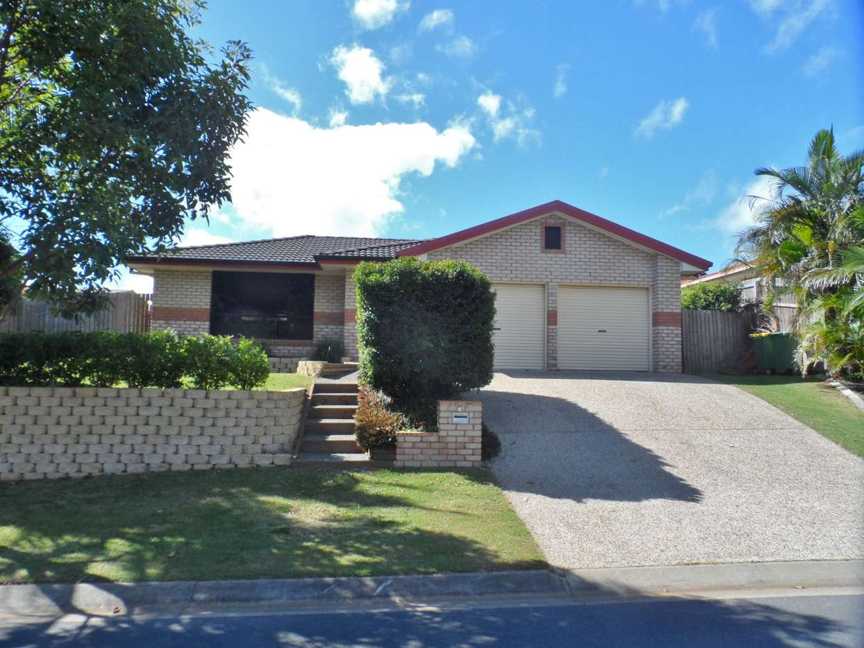 Main view of Homely house listing, 3 Honeygem Place, Birkdale, QLD 4159