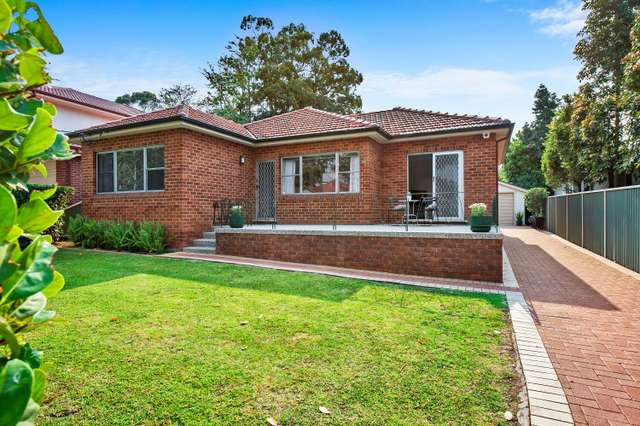 28 Redgrave Road, Normanhurst NSW 2076