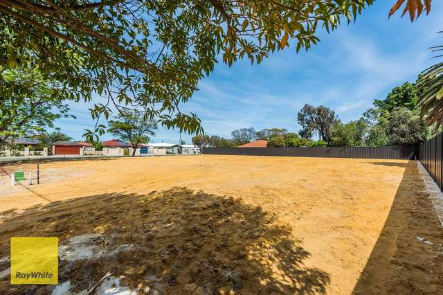 Lot 43 Brenda Road, Maida Vale WA 6057