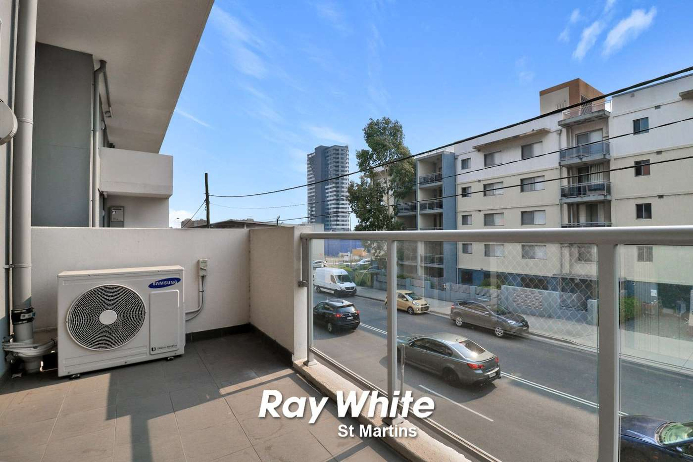 Sixth view of Homely apartment listing, 210/12 Fourth Avenue, Blacktown NSW 2148