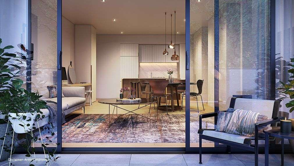 Main view of Homely apartment listing, 149-163 Mitchell Road, Erskineville, NSW 2043