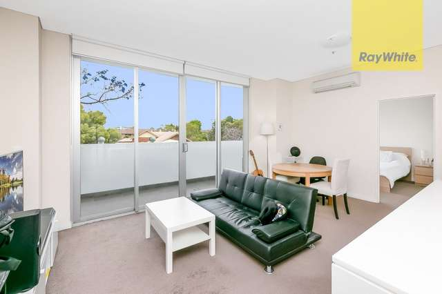 2/459-463 Church Street, Parramatta NSW 2150