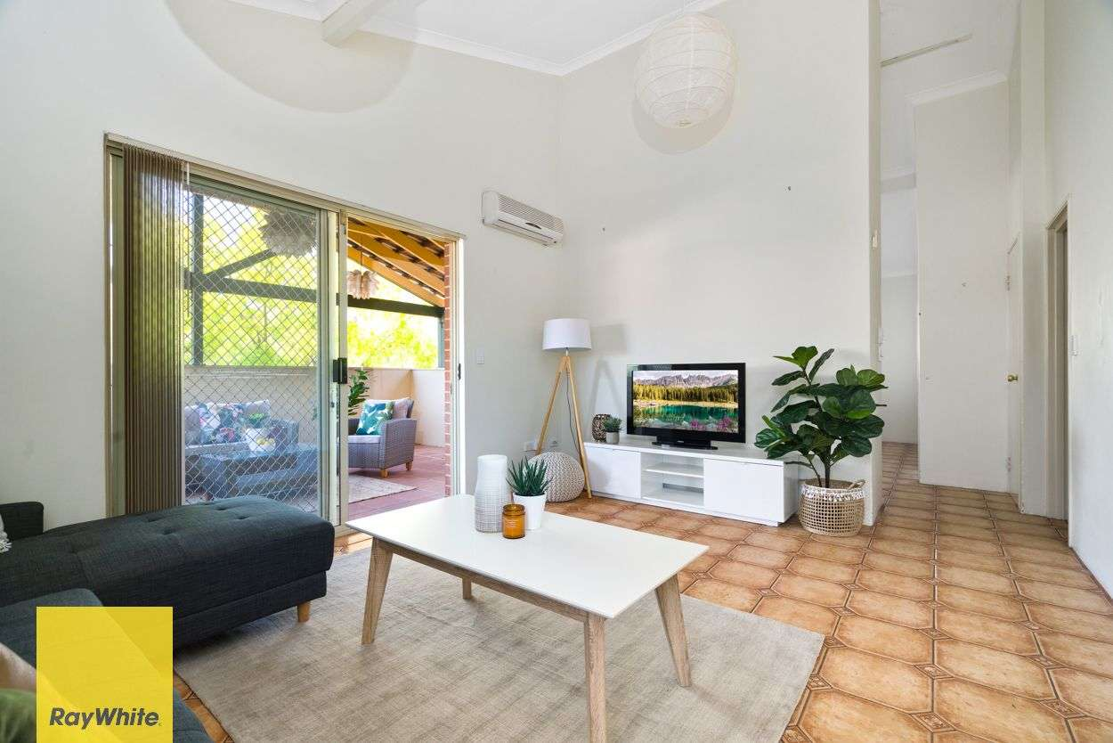 Main view of Homely house listing, 5/10 Elizabeth Street, Maylands, WA 6051