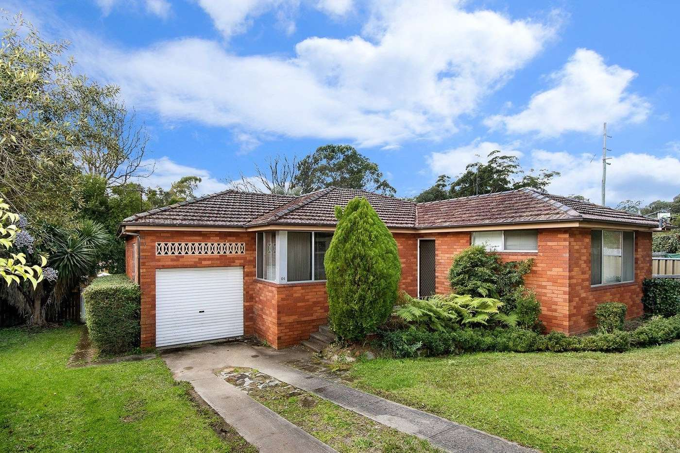 Main view of Homely house listing, 64 Jaffa Road, Dural NSW 2158