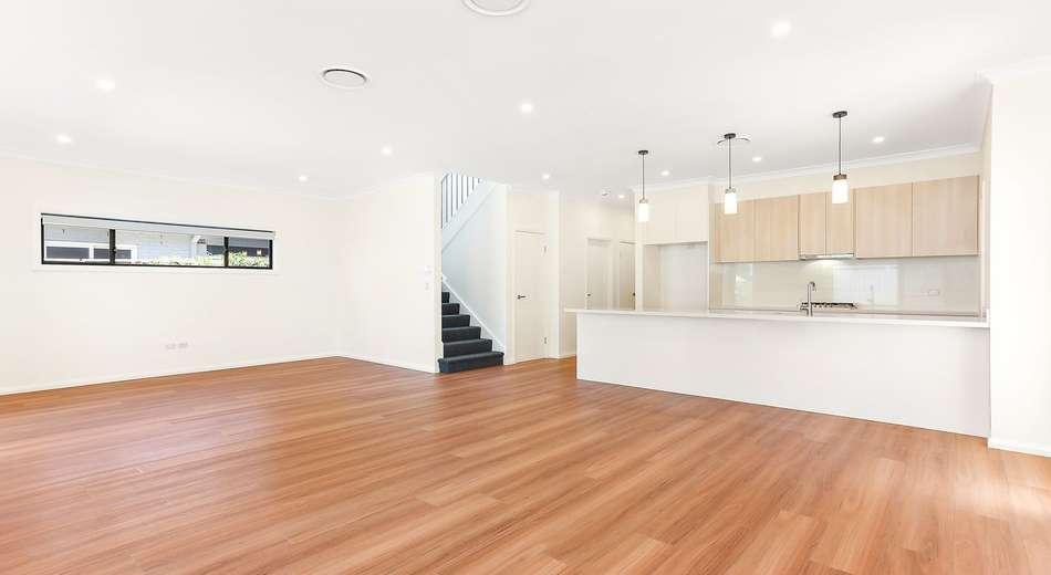 90 Baroona, Northbridge NSW 2063