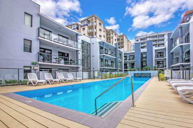 66/188 Adelaide Terrace, East Perth WA 6004