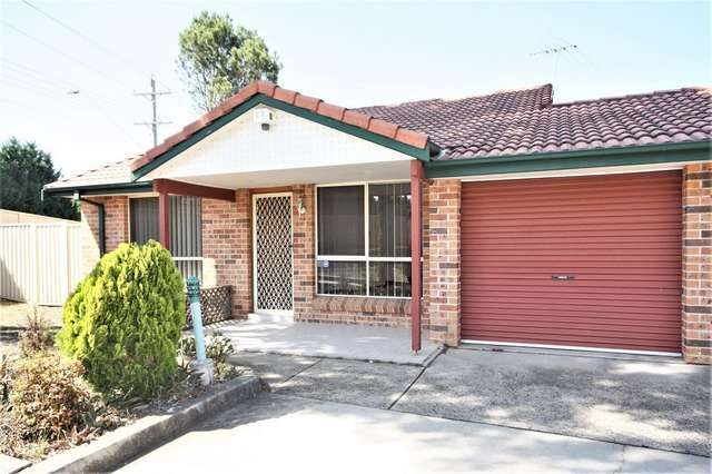 14/5 Jacquinot Place, Glenfield NSW 2167