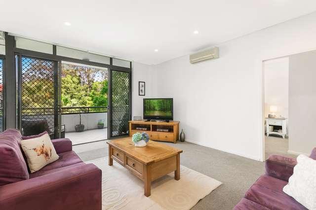 206/2C Munderah Street, Wahroonga NSW 2076