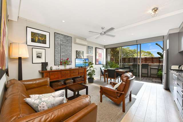 1/398-402 King Street, Newtown NSW 2042