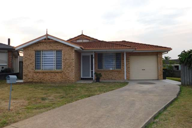 5 Cygnet Avenue, Green Valley NSW 2168