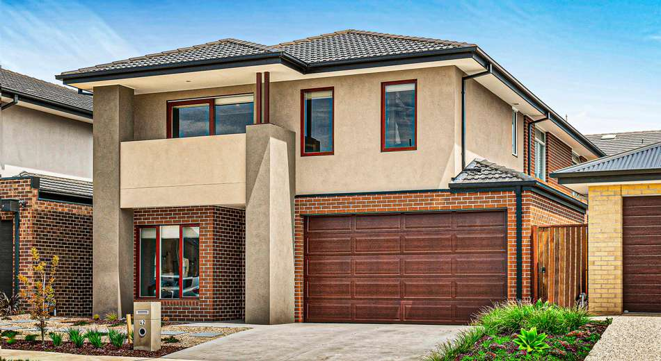 42 Appledale Way, Wantirna South VIC 3152