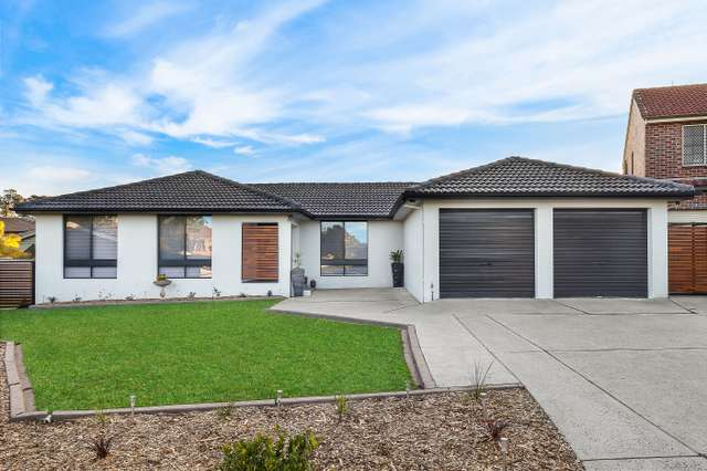 6 Ute Place, Bossley Park NSW 2176