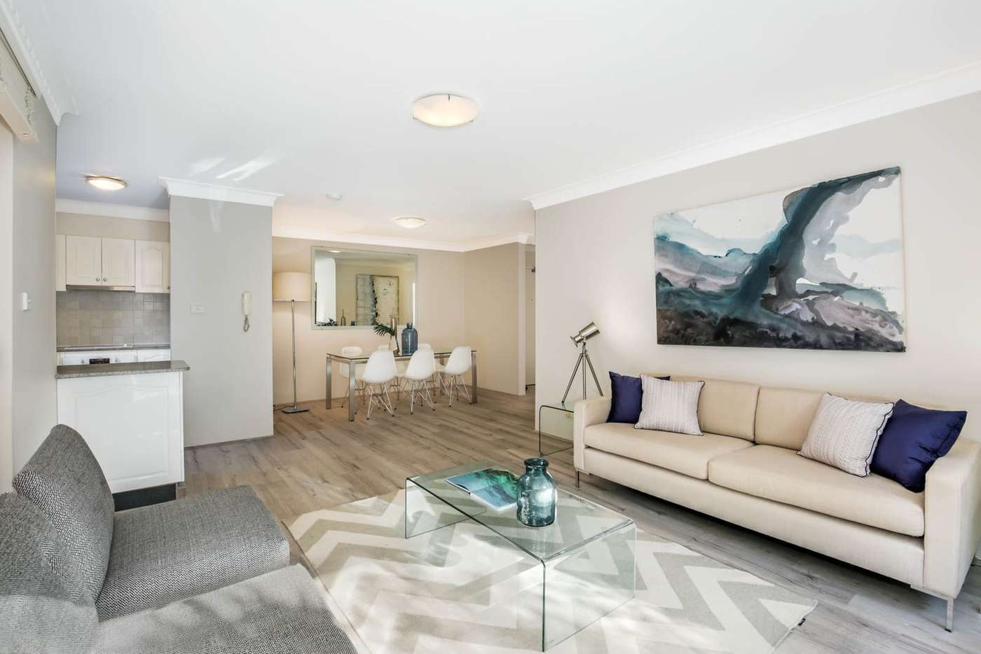 Main view of Homely apartment listing, 1/2-4 Fredben Avenue, Cammeray, NSW 2062