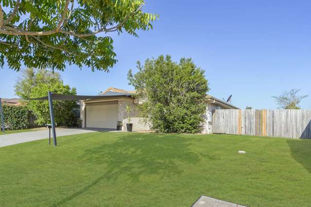 34 SUNRISE Crescent, Regents Park QLD 4118