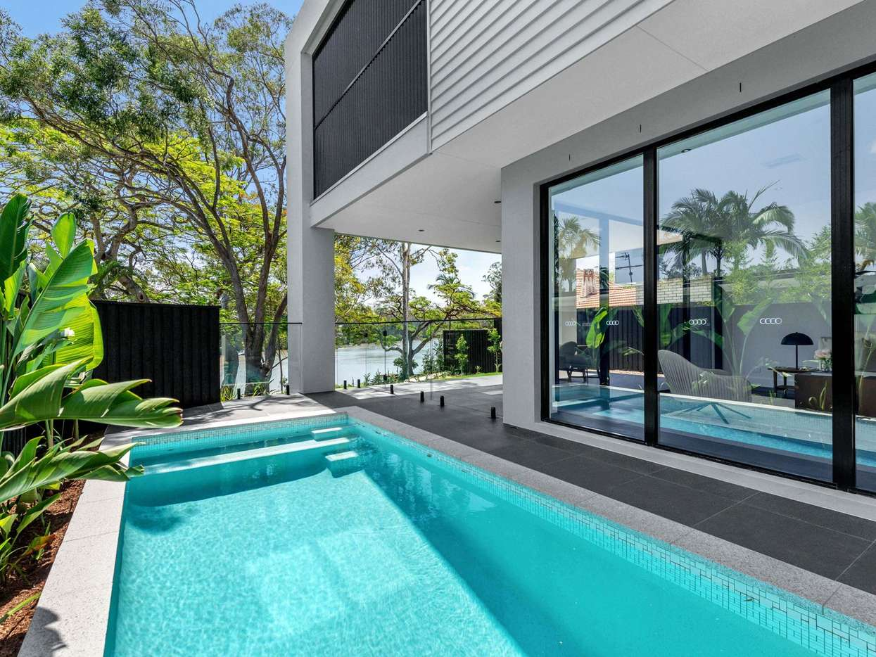 Main view of Homely house listing, 41 Molonga Terrace, Graceville, QLD 4075
