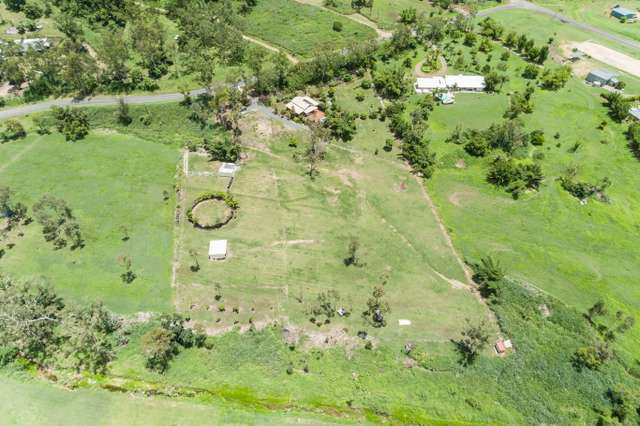 520 Sugarloaf Road, Riordanvale QLD 4800