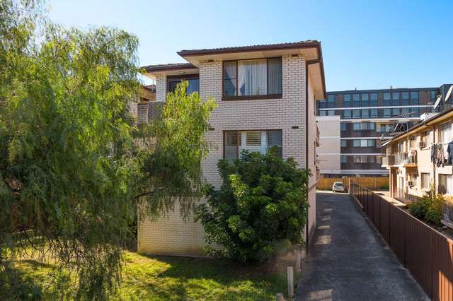5/80 Sackville Street, Fairfield NSW 2165