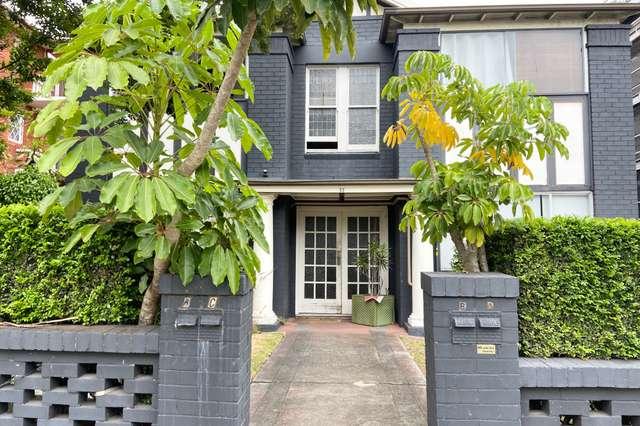 37A Newcastle Street, Rose Bay NSW 2029