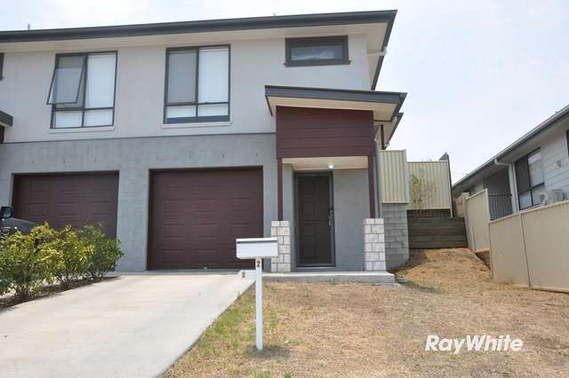2/8 Carlin Street, Glenvale QLD 4350