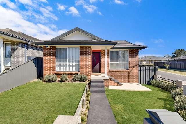 43 Franzman Avenue, Elderslie NSW 2570