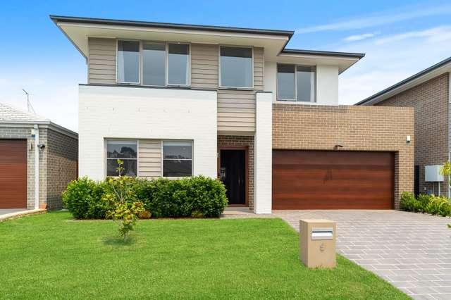 9 Pipistrelle Avenue, Elizabeth Hills NSW 2171