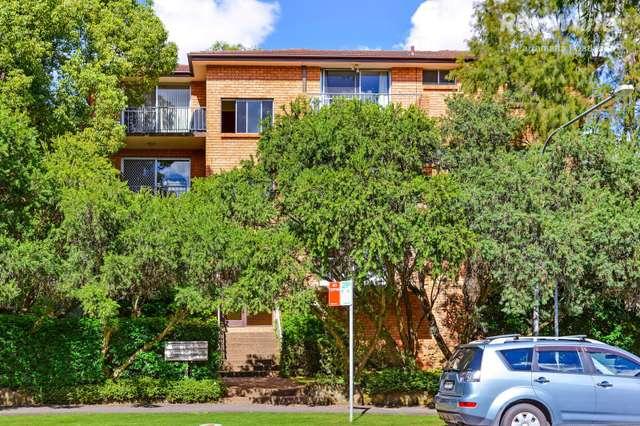 2/1-3 Thomas Street, Parramatta NSW 2150