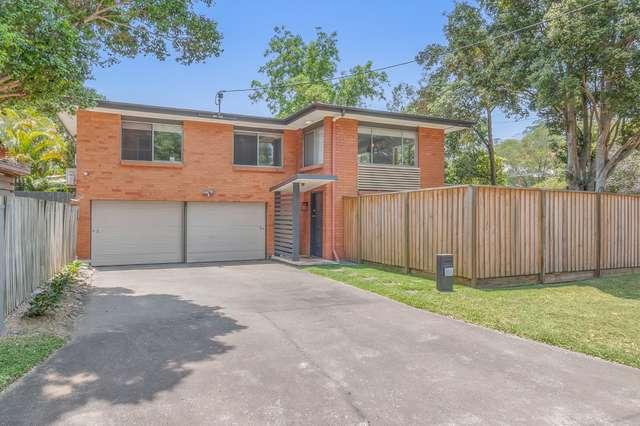 1 Banbury Street, Carina QLD 4152