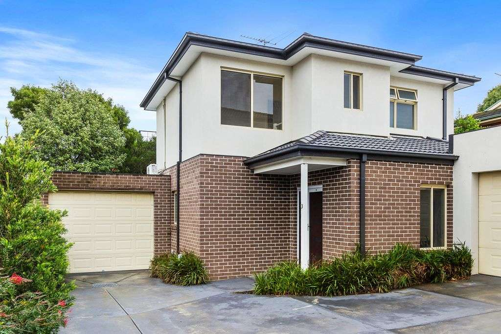 Main view of Homely townhouse listing, 3/24 Stott Street, Box Hill South, VIC 3128