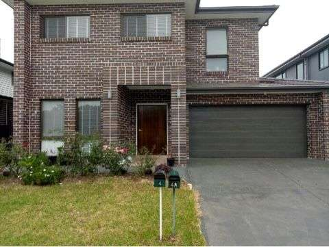 Main view of Homely house listing, 4 Abacus Parade, Werrington, NSW 2747