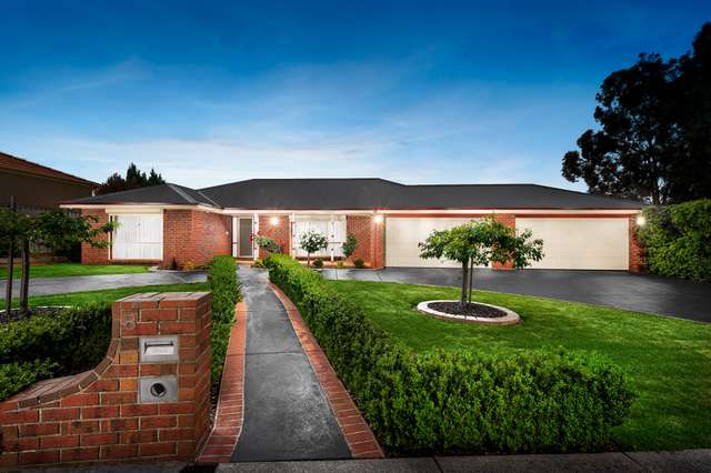 8 Hume Drive, Lysterfield VIC 3156