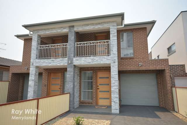 32 James Street, Guildford NSW 2161