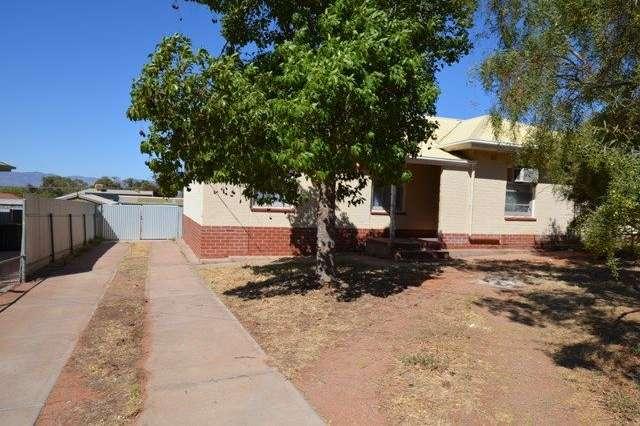 60 Elizabeth Terrace, Port Augusta SA 5700