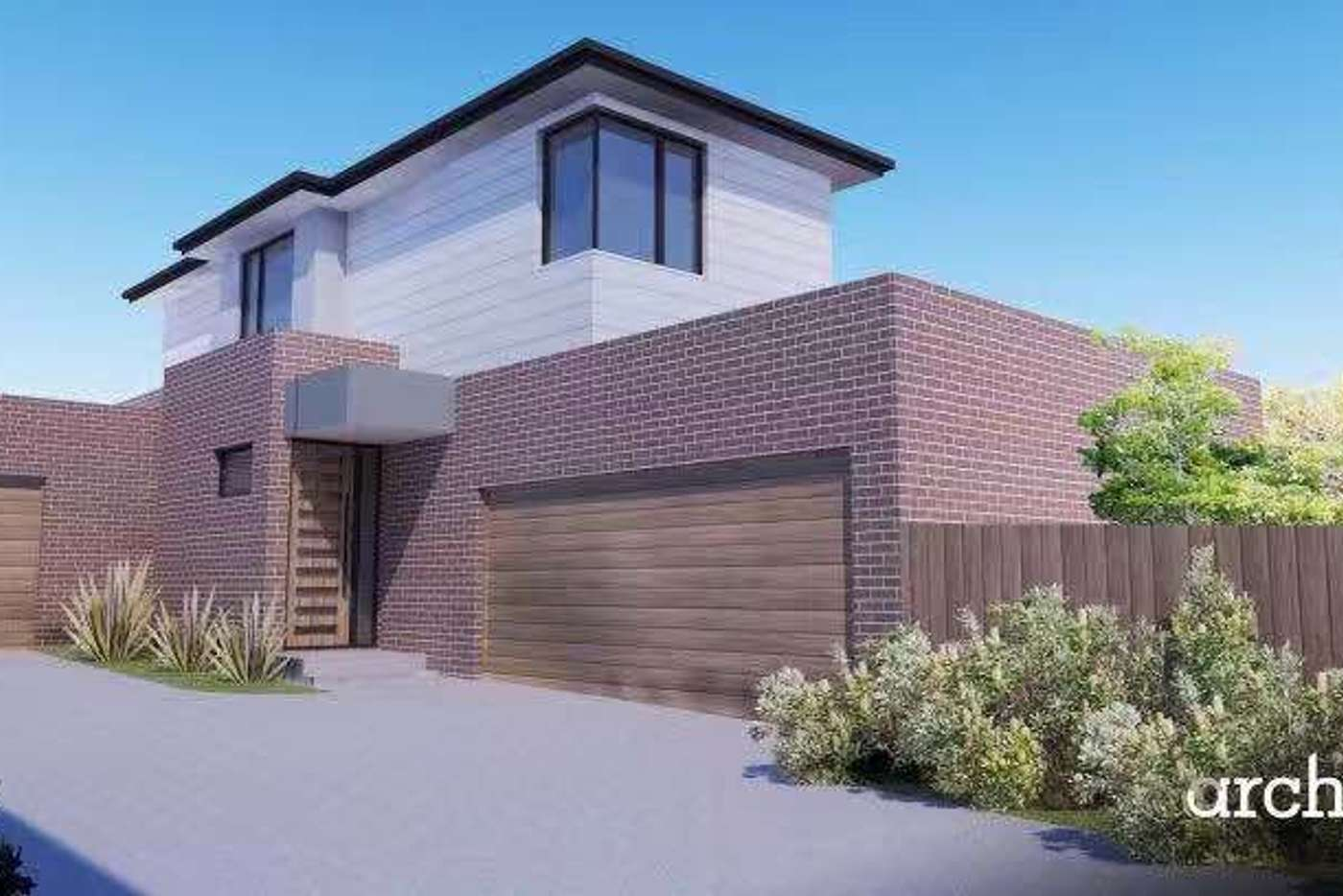 Main view of Homely townhouse listing, 41 Shannon Street, Box Hill North VIC 3129