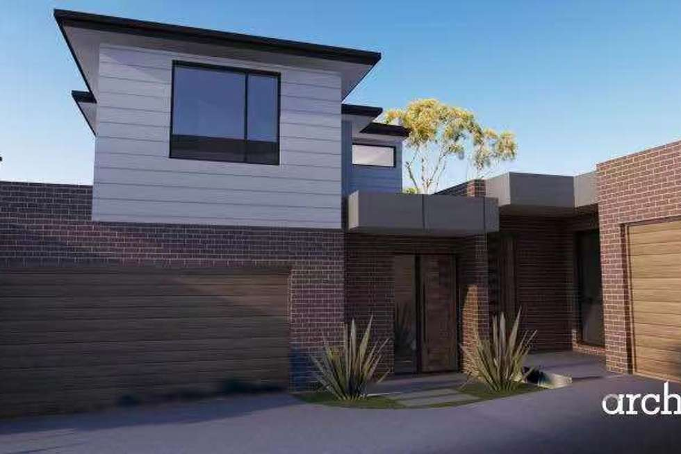Third view of Homely townhouse listing, 41 Shannon Street, Box Hill North VIC 3129
