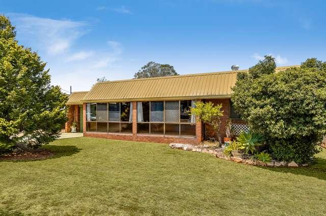 50 Tara Street, Wilsonton QLD 4350