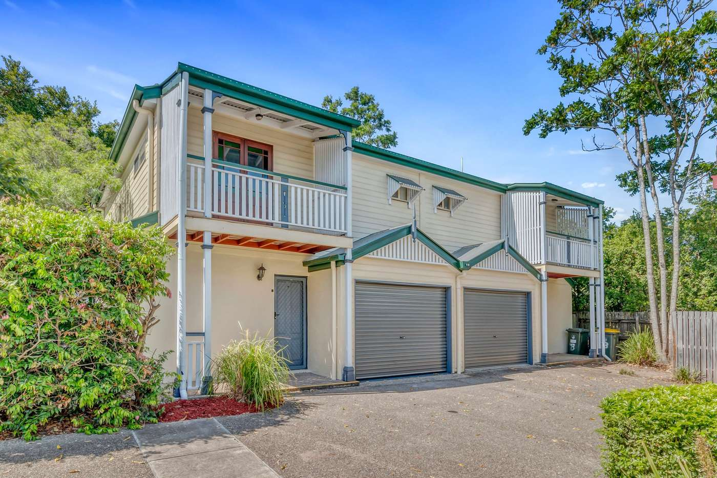 Main view of Homely townhouse listing, 7/23 Norman Street, Annerley, QLD 4103