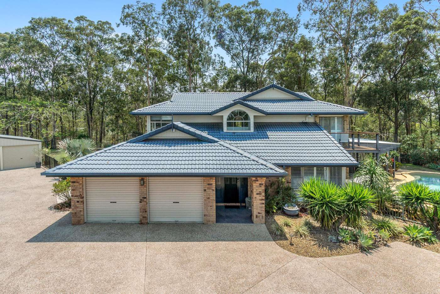 Main view of Homely house listing, 4 Mounteford Place, Albany Creek QLD 4035