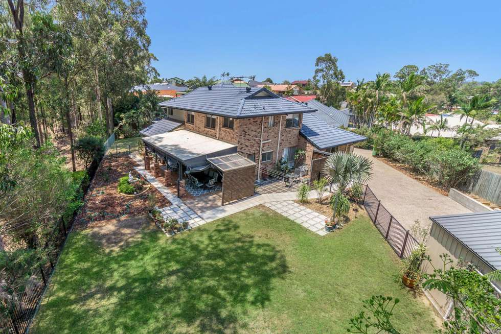 Second view of Homely house listing, 4 Mounteford Place, Albany Creek QLD 4035
