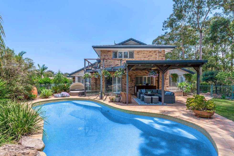 Third view of Homely house listing, 4 Mounteford Place, Albany Creek QLD 4035