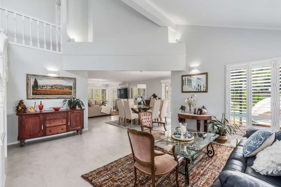 Fourth view of Homely house listing, 4 Mounteford Place, Albany Creek QLD 4035